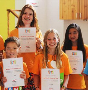 Chinese Day Camp In Beijing & Shanghai